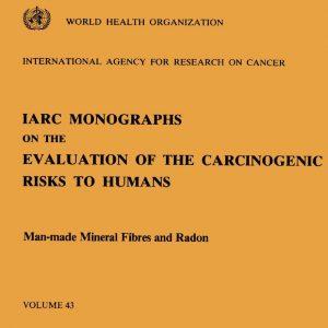 IARC Radon