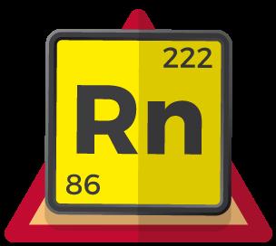 Información sobre el radón